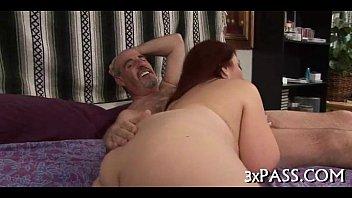 toilet on girl fucks fat hot Old man sex reality