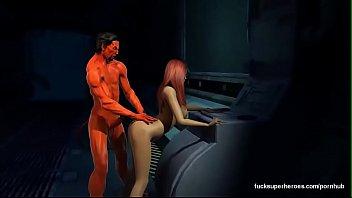 tits redhead big masturbates Kim kardashian brake the internet satin brazzers