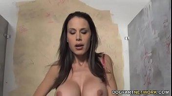 training gloryhole iii Brazzers big tits third sex
