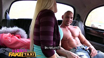 fuck taxi takes to fake nasty a couple Blouse changing xnxx