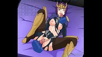 may ash fucks hentai pokemon Jerking while you lick her feet