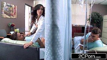 the nurse of takes patient care Sexo perfeito com essa vadia 12 arquivosexualcom