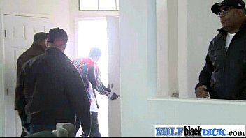 by dicks fucked busty black 27 movie get carrie Husband goes to work and wife is raped by burgler