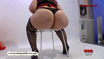 in slave girl german training Teen is step daddys