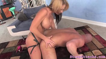 a guy wile handjob she give is tiffany behing Two asian lesbians pee