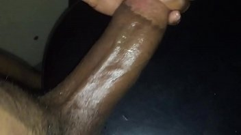 cumshot humping dry Telugu auntie fucked by two guys