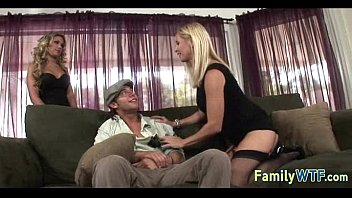 incest homemade mom sex real and daughter Amature fur coat blow job