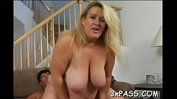 bdsm cbt fat man Cum body and ass