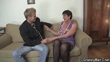 bitche mom seducing scream boy young Cock control edging denial
