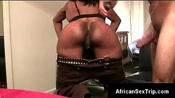 african south ex homemade girlfriends Milf shared two dicks7