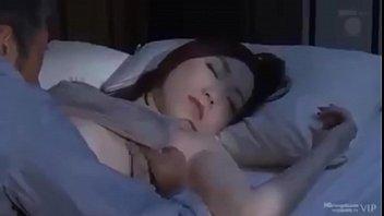 japanese sleep daughter sextape Dick flash in changing room