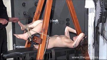 taming slaves mistress interracial bdsm male Gay straight seduction massage
