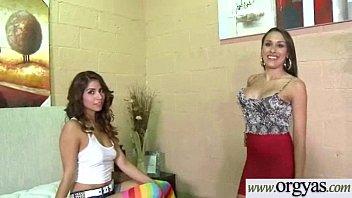 slut gets wam cum loving Slim brunette jada stevens fuck in classroom