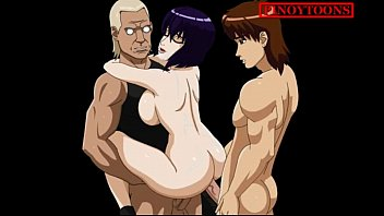 sex shemale english anime hentai Gagging go tha