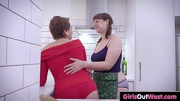 lesbians ass lick sleeping Guys get fucked by girls