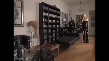impregnated mom her son mommy not creampie aunt Mom seduces daughters hairy pussy