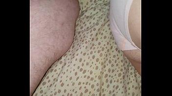 carolyn sleeping reese Lesbian licked striped socks