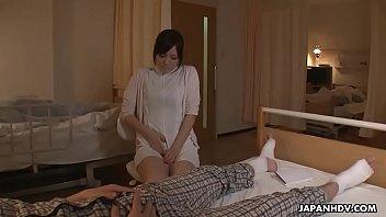 wife japanese nurse Fat open wet pussy