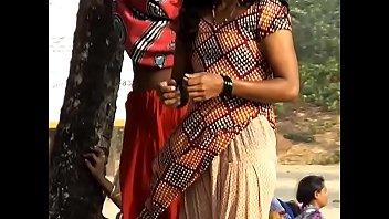 maids flashing african Dani daniels stockings