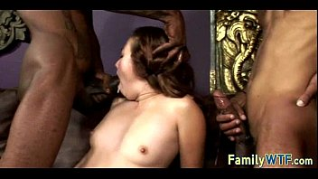 makes black daughter stepdad cry Insane russian busty girl fucking