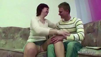 wants mom seduce Milf lesbian teaches a teen girl